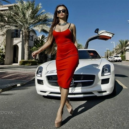 İşte Dubai'nin zengin çocukları