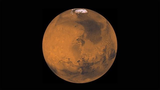 Mars'a uçak bileti 200 bin dolar !
