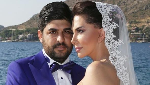 Ebru Yaşar 4 aylık hamile