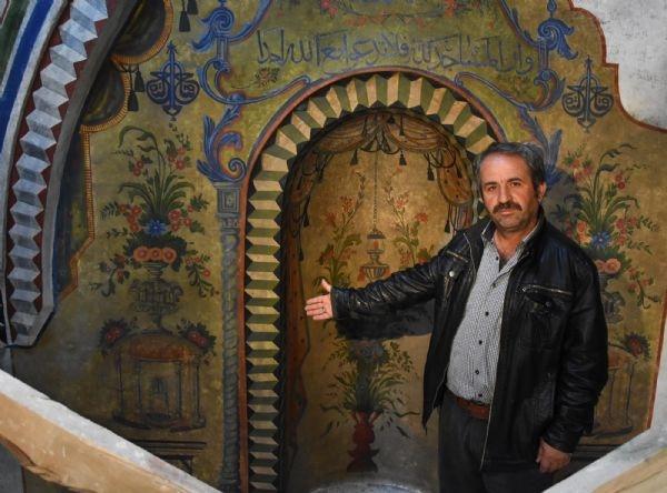 Osmanlı'nın zerafetini alçı ile kapatmışlar