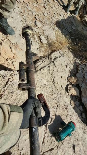PKK hainlikte sınır tanımıyor