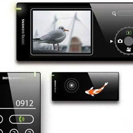 İşte geleceğin cep telefonları