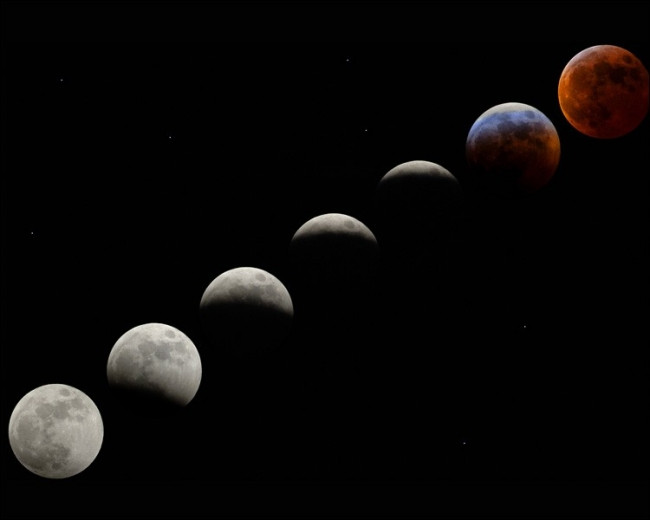 Bugün ''Kara Ay'' günü !