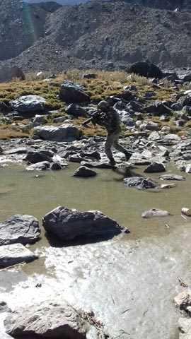 TSK : Hakkari 331 PKK'lı etkisiz hale getirildi