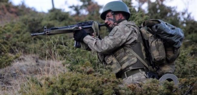 JÖH, PKK'a ağır darbe vurdu