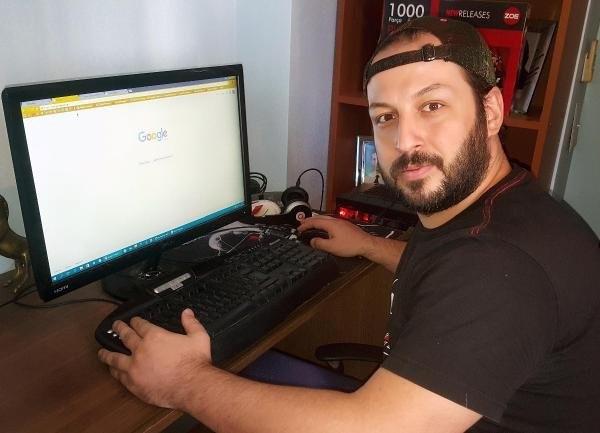 """Adana'lı """"iyi niyetli hacker"""""""