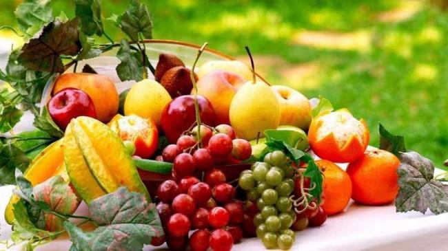 Ekim ayında mutlaka tüketmeniz gerek besinler
