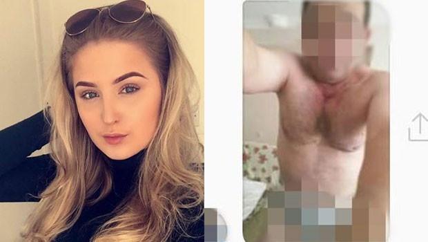 İngiliz kız Türkiye'deki tacizciyi ifşa etti