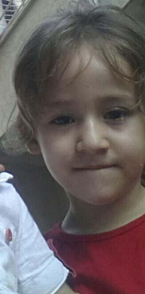 Bir gün arayla 2 kızını kaybeden baba feryat etti