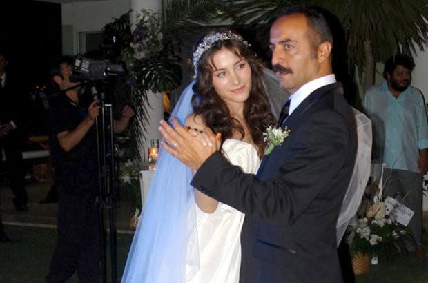 Belçim Bilgin ve Yılmaz Erdoğan boşandı mı ?
