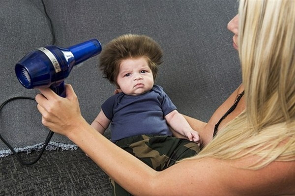 Fenomen bebekler