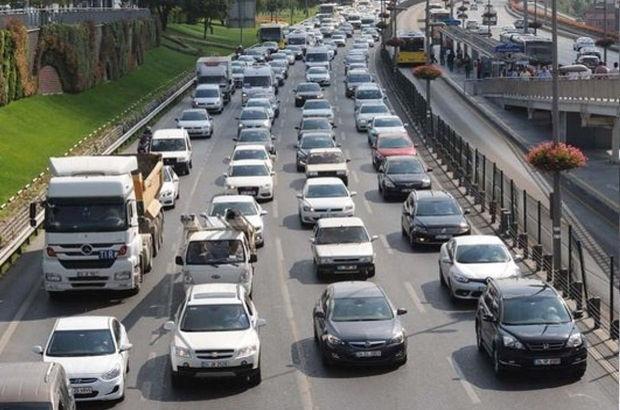 İstanbul'da bu yollar 4 gün kapalı olacak