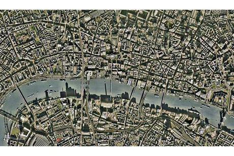 Şehirlerin inanılmaz değişimi