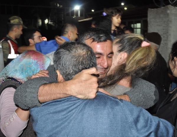 FETÖ'den tutuklanan 15 askere tahliye