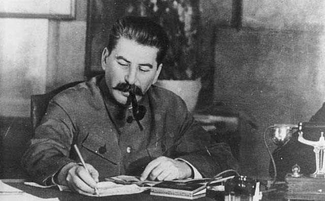 Stalin hakkında muhtemelen hiç duymadığınız 14 bilgi