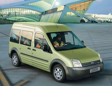Ticari araçlarda kampanya