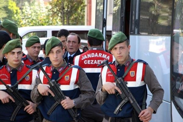 Çakıcı Erdoğan'a hakaretten hakim önünde