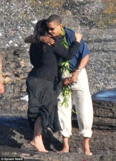 Obamanın acı günü