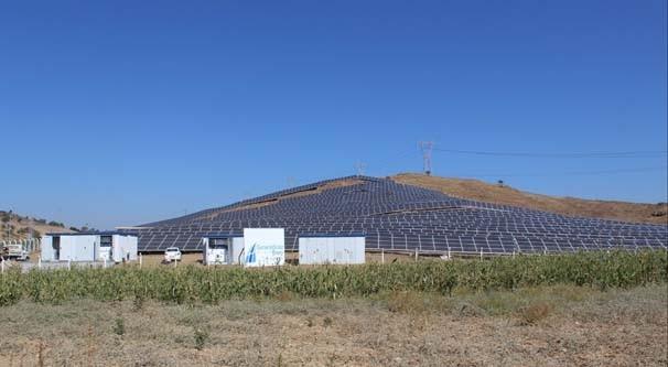 Aydın enerji üretim merkezine dönüşüyor