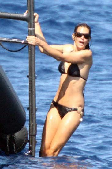 2008in bikinili ünlüleri