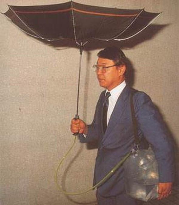 İşte Japonların çılgın buluşları