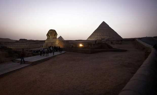 4500 yıl sonra şaşırtan keşif