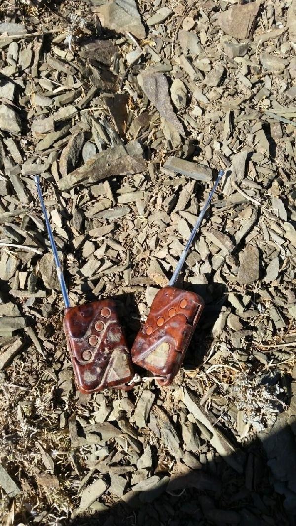 PKK'nın mağarasından top mühimmatı çıktı