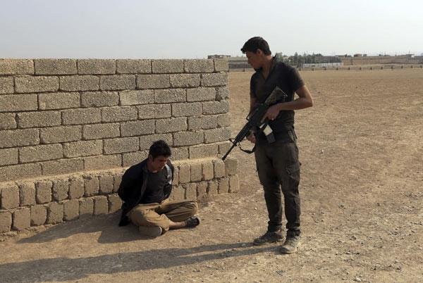 DEAŞ'lı teröristler böyle yakalandı