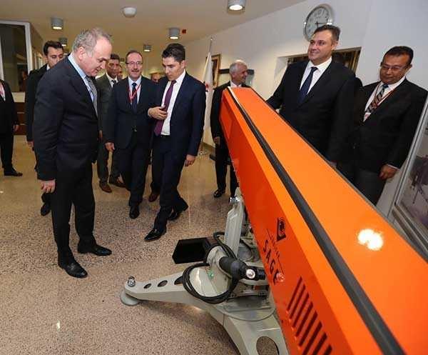 Türk ordusunun yeni silahı SAPAN