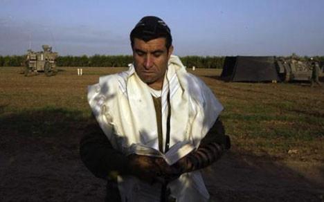 İsrail savaşa hazırlanıyor