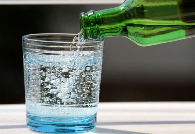 Maden suyu Alzheimer'dan koruyor !