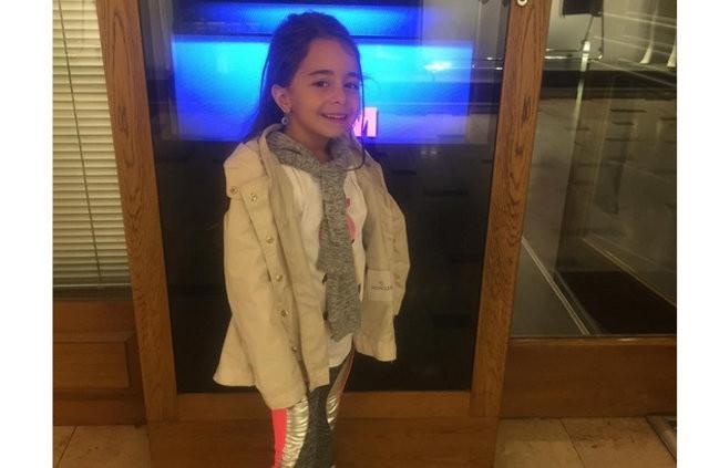7 yaşındaki Beren ayda 20 bin TL kazanıyor
