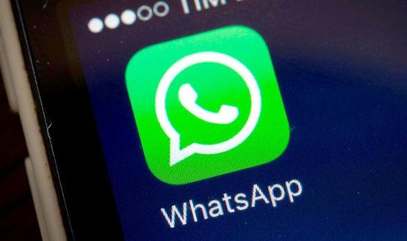 Whatsapp'ta gönderilen o görüntüler 24 saat sonra yok olacak
