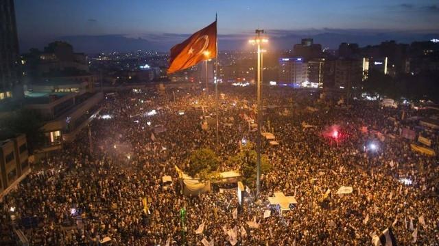 GENAR'ın anketinde Erdoğan'a rekor destek