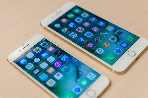 iPhone 7'ye yeni renk seçeneği geliyor