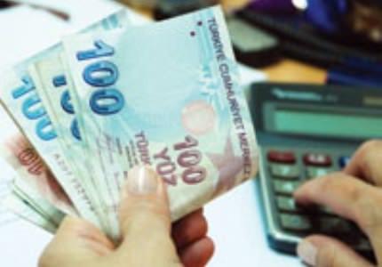 Asgari ücret alanların yeni maaş hesaplaması