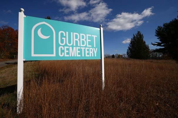 Pensilvanya'da FETÖ mezarlığı