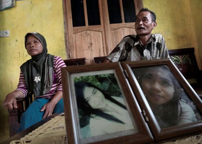 Hayat kadınlarını öldürmüştü ! Cezası belli oldu