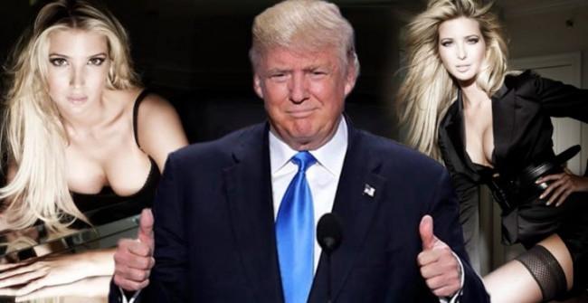 Trump'ın kızı Ivanka Trump'ın skandallarla dolu hayatı