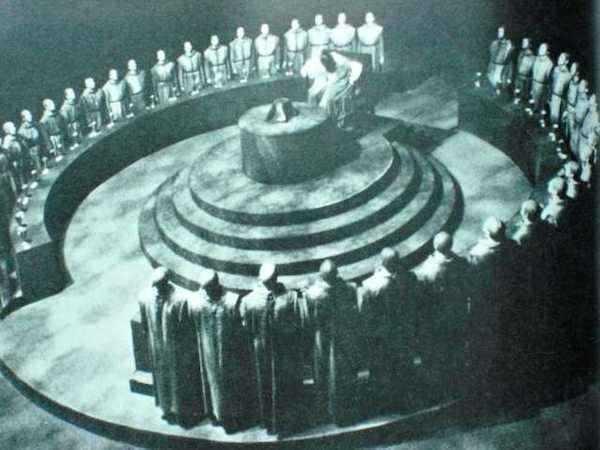 Dünya tarihinin en gizemli örgütlerinin sırları açığa çıktı