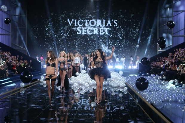 Victoria's Secret mankeni olabilmek için sadece 30 saniyeleri var