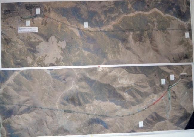Yeni Zigana Tüneli, Türkiye'nin en uzunu olacak !