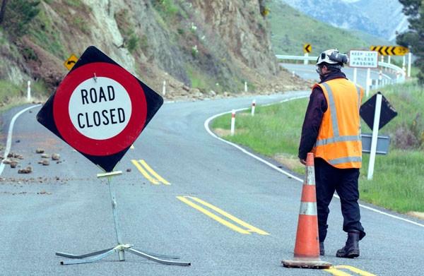 Yeni Zelanda 7.8'lik depremle sallandı