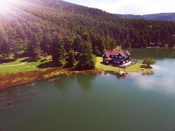 Havadan Türkiye fotoğrafları
