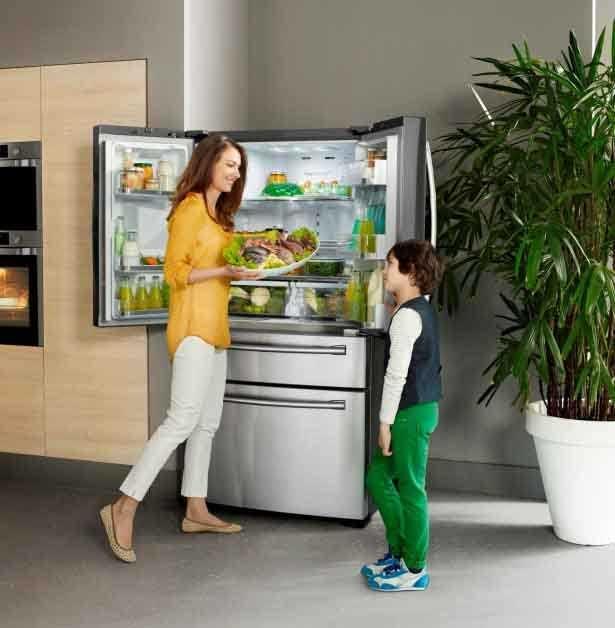 Buzdolabına konulmaması gereken gıdalar