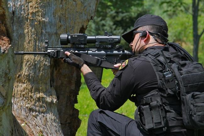 İşte mehmetçiğin yeni tüfeği ! Dakikada 700 mermi atıyor