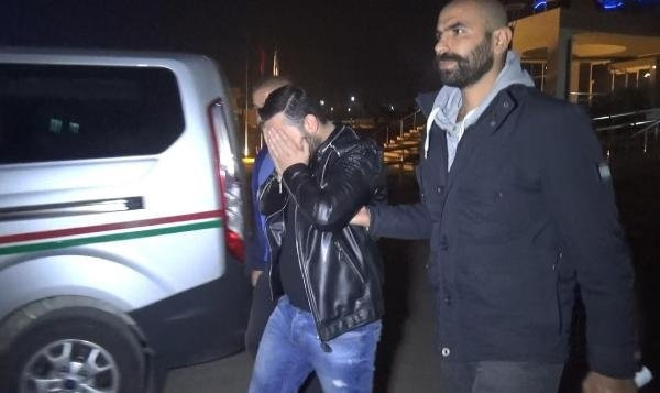 Bulgar emniyet müdürünün kızı uyuşturucuyla yakalandı