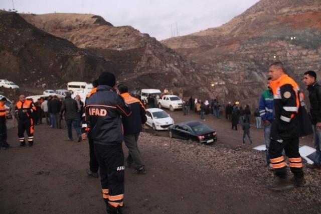 Siirt'teki maden faciasında umutlar tükendi