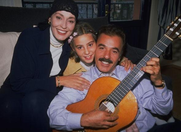 ''Babamın Şarkıları'' çalındı