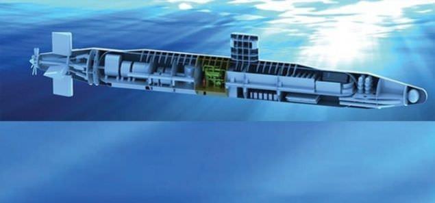 Türk denizaltılarına süper güç